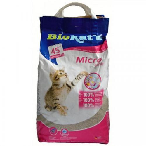 Stel.Biokats micro fresh 7l  94