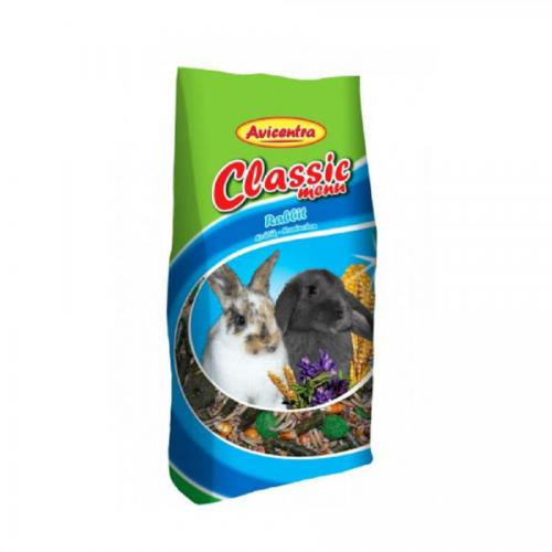 Avicentra králík  500g classic