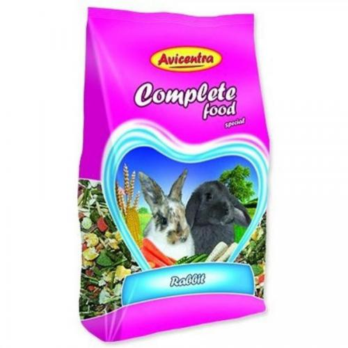 Avicentra králík  500g speciál