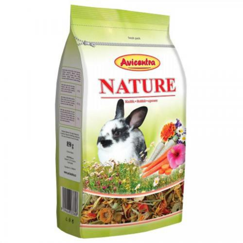 Avicentra králík  850g nature
