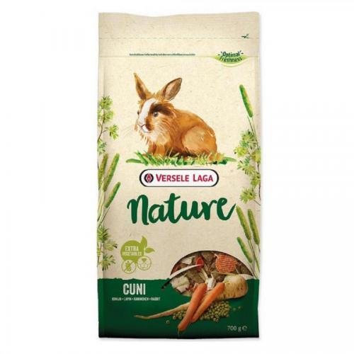 Vers.Laga Nature Cuni-králík 700g adult