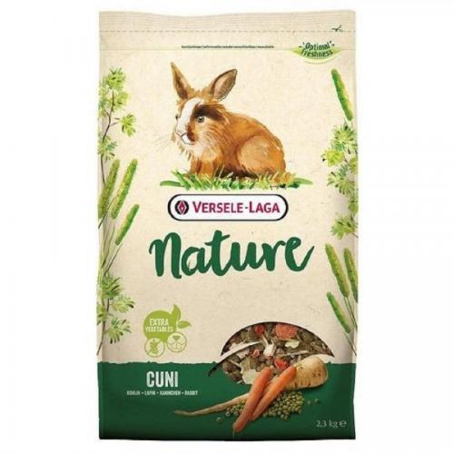 Vers.Laga Nature Cuni-králík 2,3kg adult