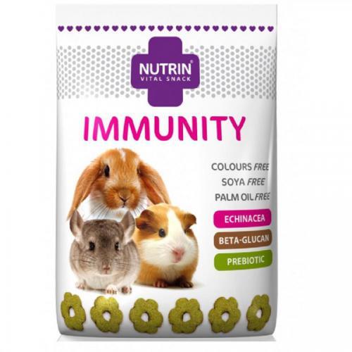 Nutrin Vital Snack 100g IMMUNITY