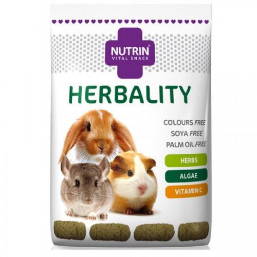 Nutrin Vital Snack 100g HERBALITY