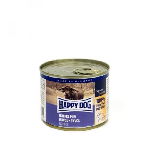 Büffel Pur - buvolí 200 g